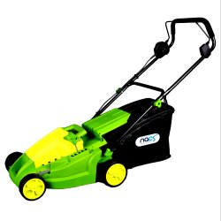 Lawn Trimmer With Induction Motor for heavy duty use