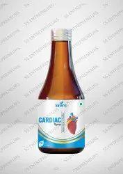 Ssure Herbal Cardiac Care Syrup 200ml