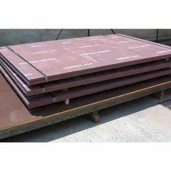 Hardox 400 Wear Resistant Plate