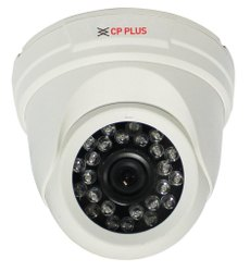 CP Plus 5 MP 3.6mm Lens HD Dome Camera CP-USC-DC51PL2-V3