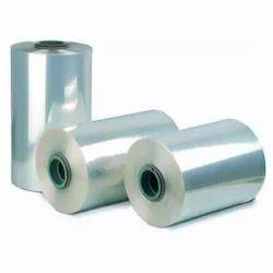 PVC Packaging  Shrink Film Roll
