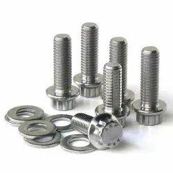 Nexus Stainless Steel Fasteners