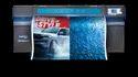 Colorjet Vulcan Prime 1.6m 3 heads CMYK+White for Interior decor