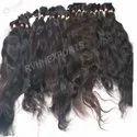 Bulk Black Human Hair