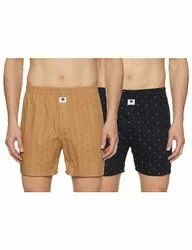 Men Printed Boxer Short