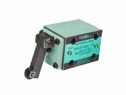 Cam Operated Directional Valve DCG-01-2B