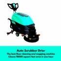 Auto Scrubber Drier