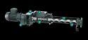 Hopper Shaped Progressing Cavity Pump