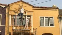 Exterior Wall Painting Service