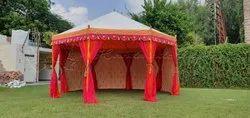 Arabian Canvas Tent