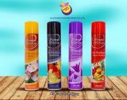 Air Fragrance Spray