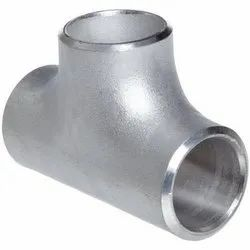 Stainless Steel Tee Reducer