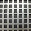 Aluminum Square Hole Perforated Sheet