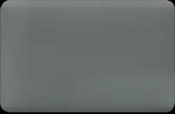 Eurobond Aluminium Panel (Euramax ERX 2050 Weathering Zinc)