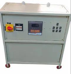 15KVA Single Phase Servo Stabilizer
