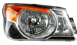 Mahindra Bolero Headlight Type 3