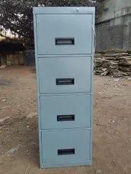 Metal File Cabinet