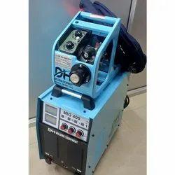 40 Amp MIG 400 Welding Machine