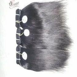 Unprocessed 100% Virgin Straight Hair