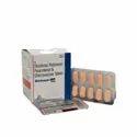 Diclofenac Potassium Paracetamol And Chlorzoxazone Tablets