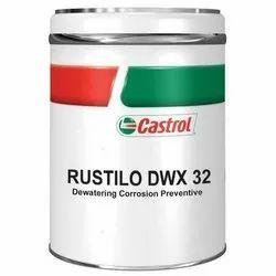 Castrol Rustilo DWX32 Rust Preventive Oil