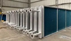 Hydrophilic Coating Coil