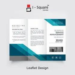 2 Days Digital Leaflet Design