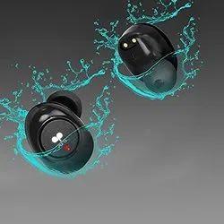 APG AP230 Bluetooth Earbud  (Black, True Wireless)
