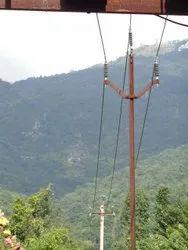 11/22/33kV Electricity Line Service