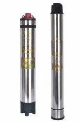 FlowTouch Electric 2 Hp Single Phase V4 Submersible Pumps, Model Name/Number: AP4225