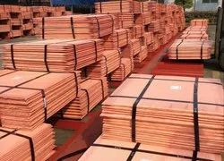 99.99 Red Copper Milberry Scrap And Cathodes, For Electric Wire, Grade: AA