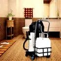 Car Interior Cleaning Machine - Commercial Grade Spray Injection Suction Shampoo Vacuum