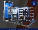 PURIFIED WATER ( PW) PLANT