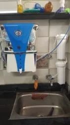 RO Water Purifier Installation Service, India