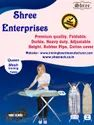 Queen Mesh Ironing Table