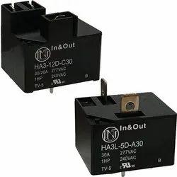 HA3 / HA3L High Current Power Relay