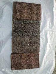 Kalamkari Block Print Fabrics