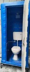 FRP Economical Western Toilet
