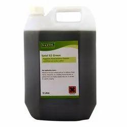 Hygienic Hard Surface Cleaner Satol S2