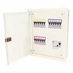 Indoasian TPN DD 12 Way Caretron Distribution Box