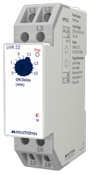 UVE-22 Time Delay Relay