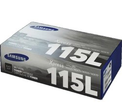 Samsung 1053 Toner Cartridge Black Samsung MLT-D115L Toner Cartridge