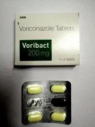Voriconazole 200mg Tablet