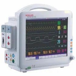 Schiller Truscope Ultra Q5 Patient Monitor