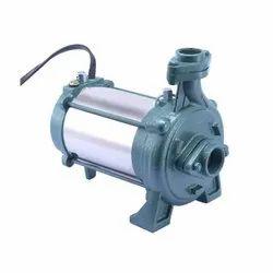 Horizontal Submersible Pump Set