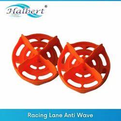 Racing Lane Anti Wave