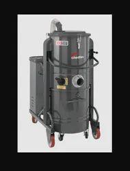Delfin Industrial Vacuum Cleaner For CNC Machines