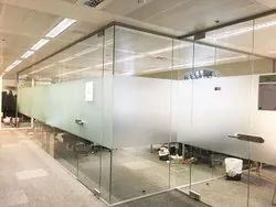 Toughened Tempered Safety Glass