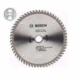 7 Inch Bosch Wood Cutting Blade, For Cross-Cutting