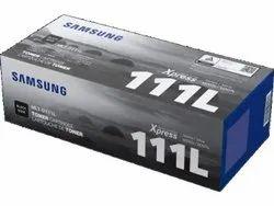 Samsung MLT-D111L High Yield Black Toner Cartridge